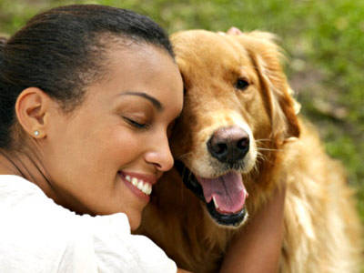 dogs and affection the human predicament